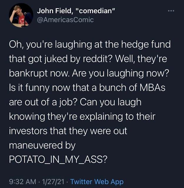 GME Comedy