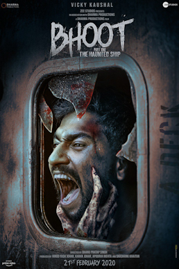 Bhoot – Part One: The Haunted Ship: Budget, Hit or Flop, Bhoot – Part One: The Haunted Ship Movie 2020 Box Office Collection, Predictions, Screen Count, Running Time
