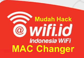 Cara Bypass Login Wifi Id Terbaru via Ubah Mac Address