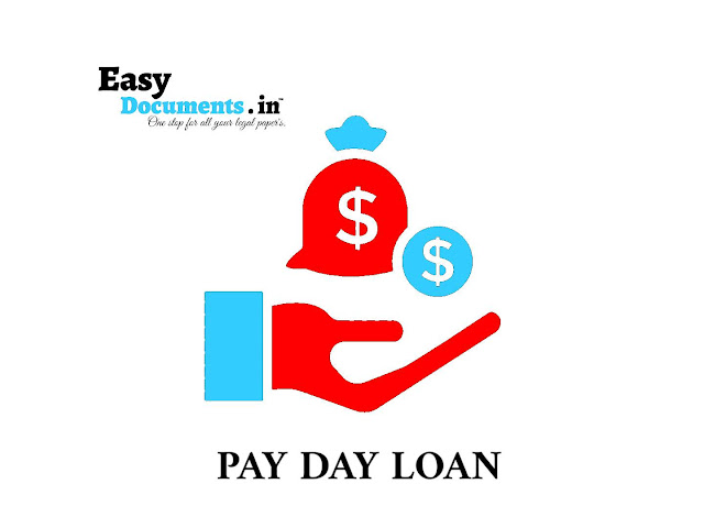 HOW TO GET PAY DAY LOAN FASTEST