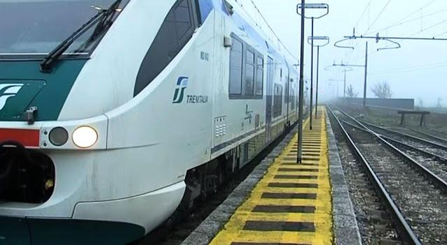 Paventata chiusura della biglietteria della stazione ferroviaria di San Severo: il Sindaco Miglio scrive a TRENITALIA.