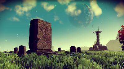 Bad News, No Man's Sky To Be Postponed in August
