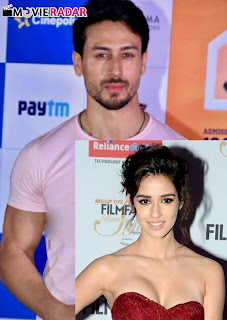 Tiger Shroff and Disha Patani breakup,broken hearts of fans