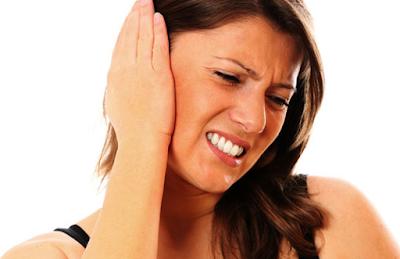 cara mengobati sakit telinga akibat radang tenggorokan