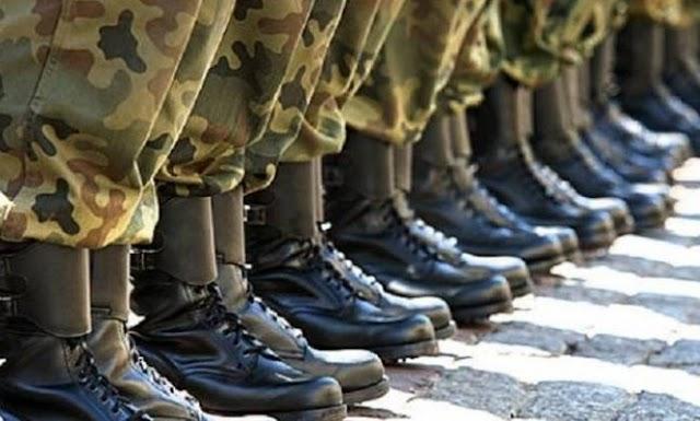 Θέμα ΡΘ: Διχάζει το «χακί» στα 18 - Υπό συζήτηση η 12μηνη διάρκεια της στρατιωτικής θητείας (audio)