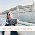 Menyusuri Selat Bosporus Naik Kapal Ferry