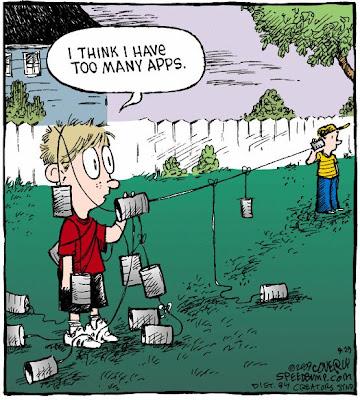 image of comic strip cartoon