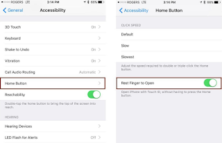 How to Turn Off Press Home Button to open on iOS 10 [Use iOS Slide to Unlock] price in nigeria