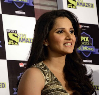 sania images