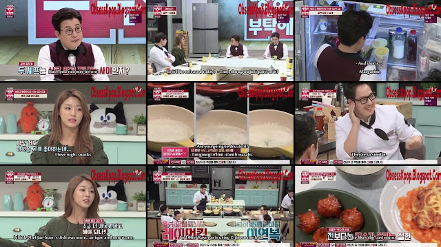 Please Take Care Of My Refrigerator Ep112 Eng Sub