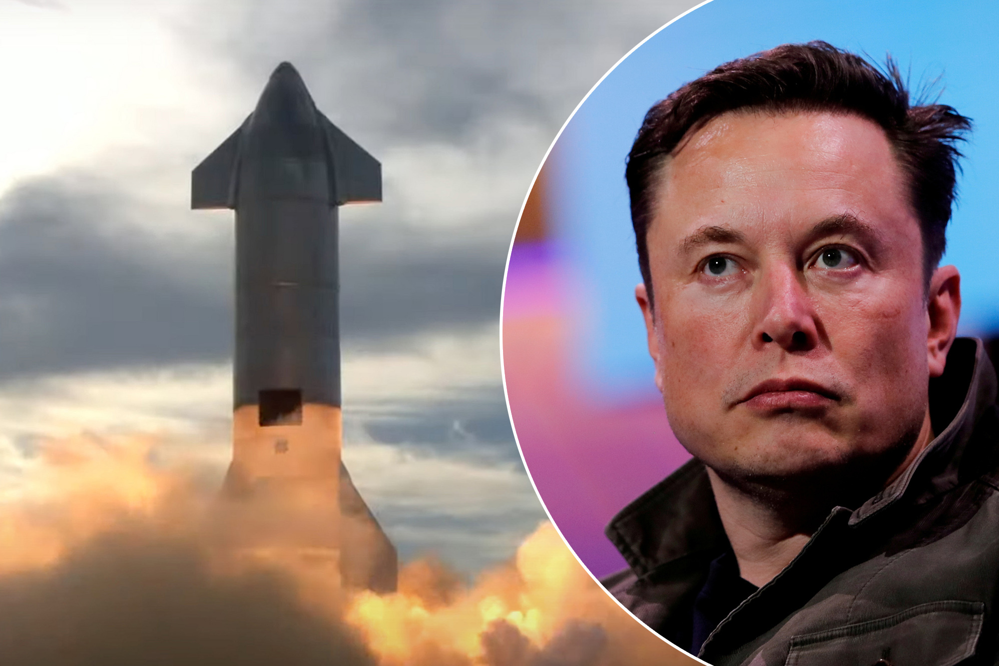 Elon Musk on Mars: 'You may not come back alive'
