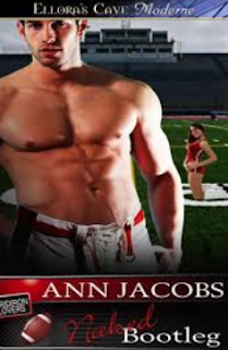 Amantes do Futebol I NAKED BOOTLEG - Ann Jacobs