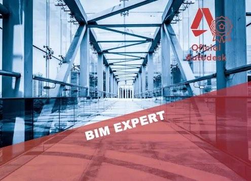 BIM Expert (Curso Experto en BIM) de Rendersfactory