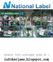 PT National Label