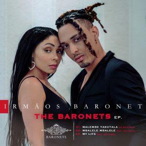 Irmãos Baronet - The Baronets (EP)