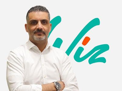 محمد تيم المؤسس و الرئيس التنفيذي لشركة ويز هولدينغ Wiz Holding