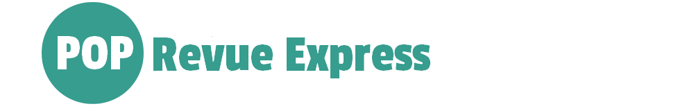 Pop Revue Express