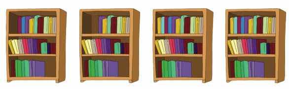 Rak Buku