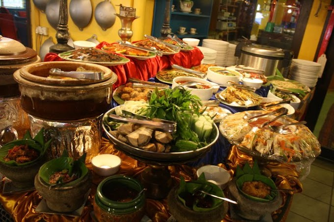 7 Tempat Makan Terkemuka di Kuala Lumpur Yang Dikenali Ramai
