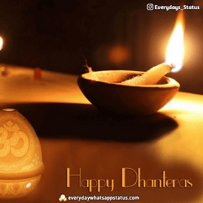 Happy dhanteras wallpaper | Everyday Whatsapp Status | UNIQUE 50+ happy Dhanteras Inages Download