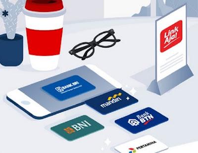 10 fitur terbaru Link Aja untuk pembayaran berbagai tagihan