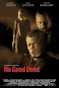 No Good Deed Poster
