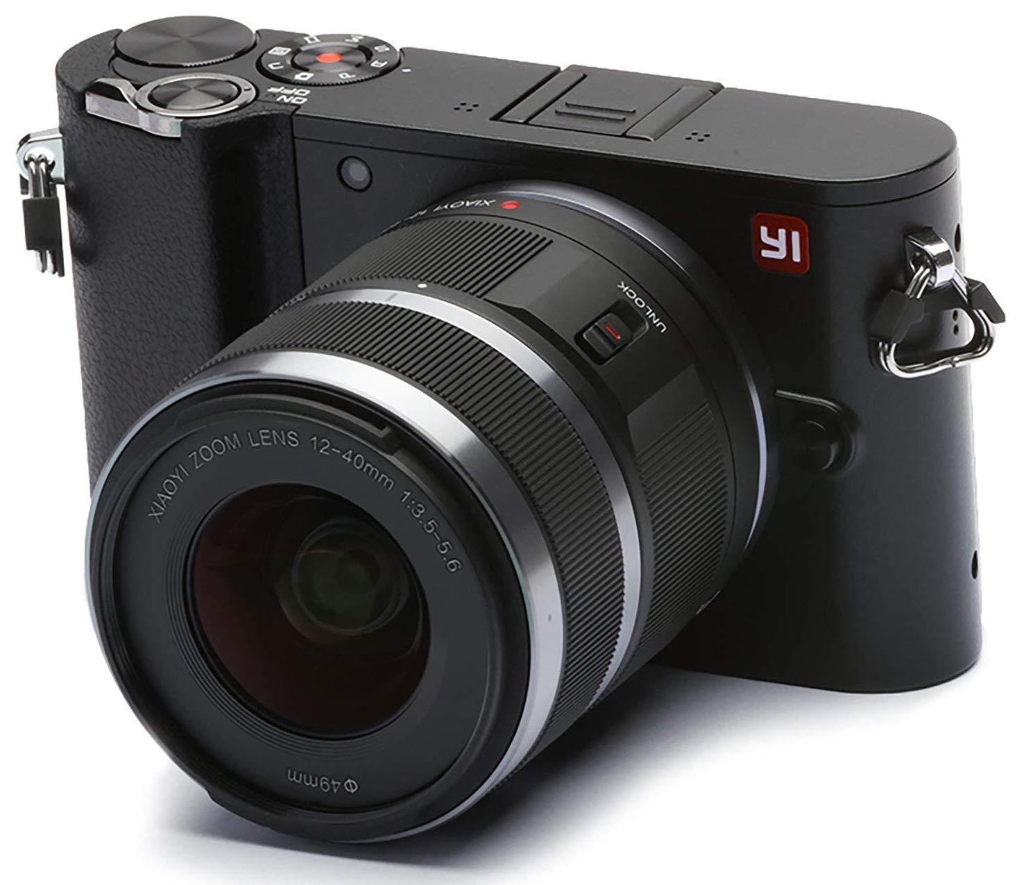 Фотоаппарат YI M1