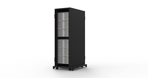 Lenovo impulsiona supercomputador nacional holandês SURF