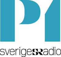 Sveriges radio, P1