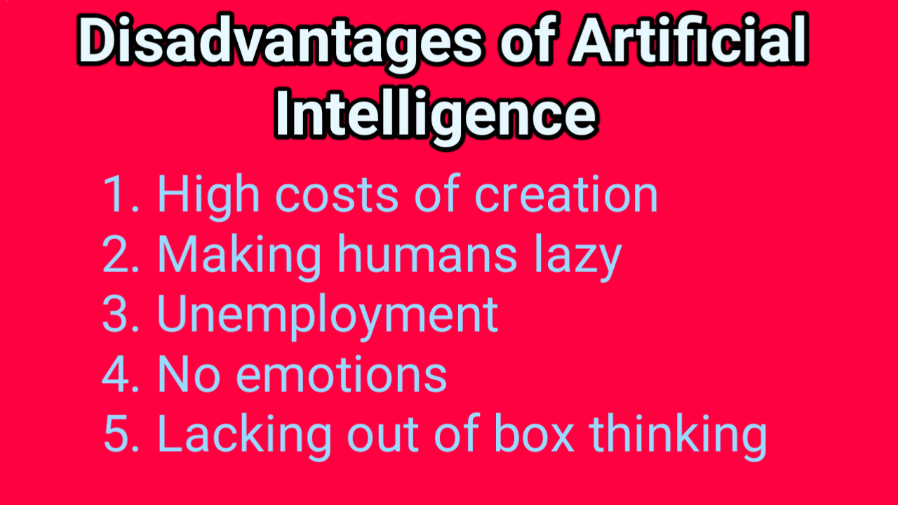 What Is Artificial Intelligence? ~ BZU SCIENCE