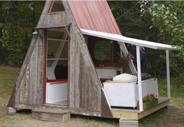 insaat-noktasi-A_Frame-Cabin