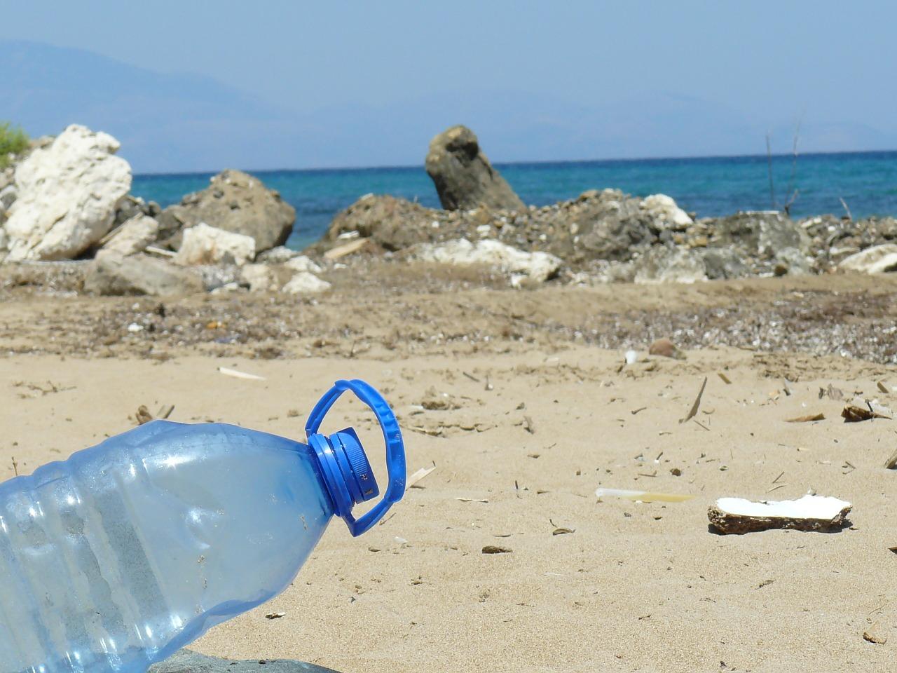 La Méditerranée est la mer la plus polluée d'Europe