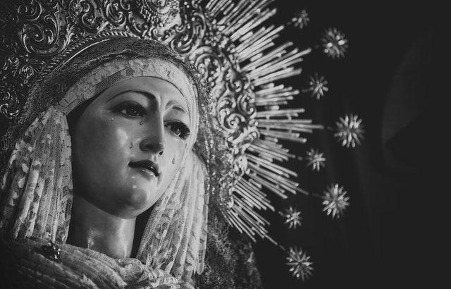 Panduan Lengkap Doa Novena Tiga Salam Maria