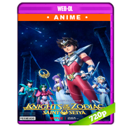 Saint Seiya: Los Caballeros del Zodiaco (2019) Temporada 1 Completa WEB-DL 720p Audio Dual Latino-Japones