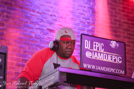 DJ Epic - Team Epic LLC
