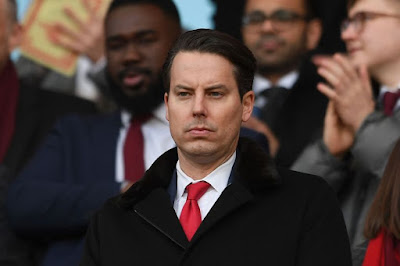 Josh Kroenke makes big promise to Arsenal supporters after appearance at fans' forum
