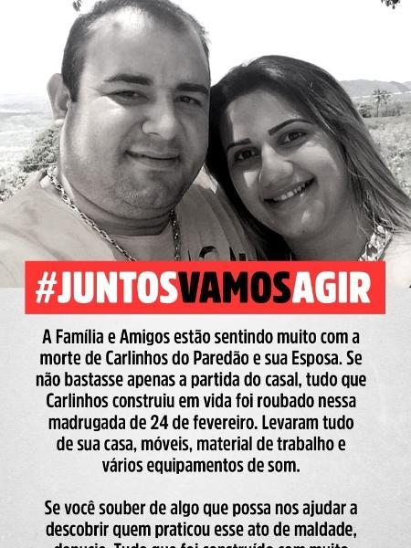 Casa de empresários que morreram de covid em intervalo de 20 minutos é saqueada no interior da Paraíba