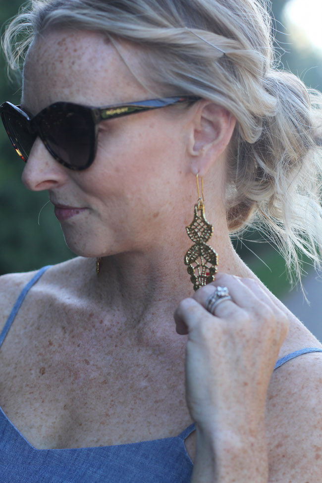 uncommon goods earrings