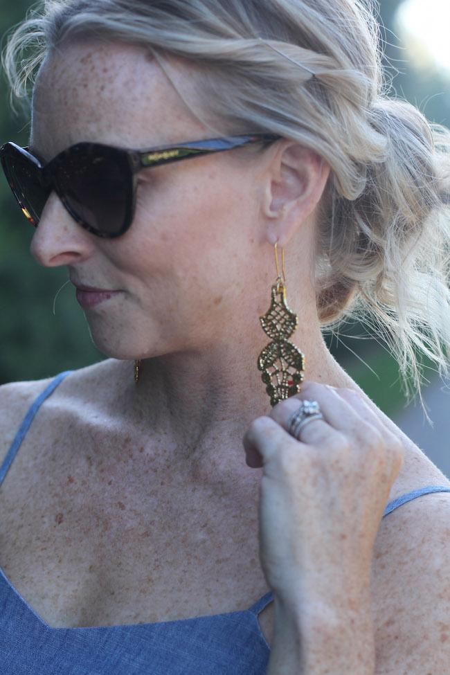 uncommon goods earrings