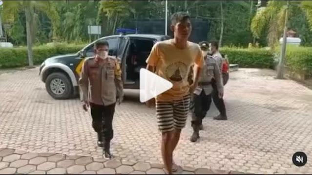 Remaja Trenggalek Mau 'Pites' Kepala Gus Miftah Diancam 4 Tahun Penjara