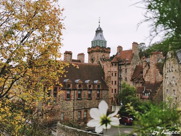 atractii-turistice-edinburgh-dean-village