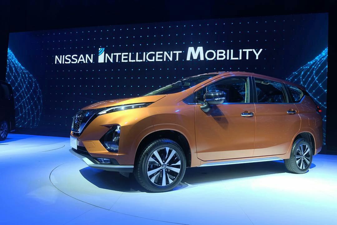 All New Nissan Hadir Dengan Harga Bersaing