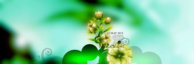wedding karizma background psd