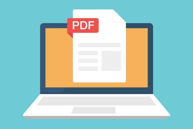 تعديل ملف PDF