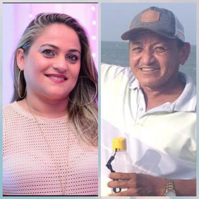 Sueldo Antônio entra com outro processo contra a pré-candidata a prefeita, Cinthia Sonale