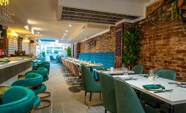 Laut Restaurant Singapore