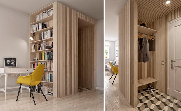Marzua piso de 60 metros para una pareja - Piso de 60 metros cuadrados ...