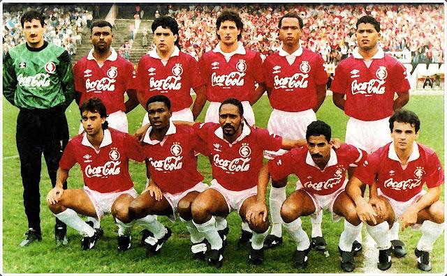 Internacional Copa do Brasil 1992