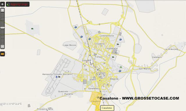 appartamento vendita Grosseto Casalone, bilocale, trilocale, quadrivano, 5 vani, www.grossetocase.com