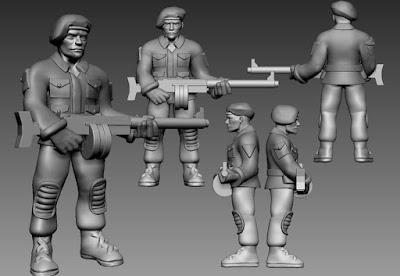 Commandos picture 1